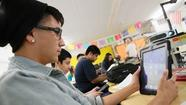 New problems surface in L.A. Unified's iPad program