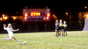 Reservoir girls soccer defeats Mt. Hebron [Video]