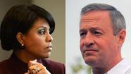 O'Malley, Rawlings-Blake crime visuals both off, experts say