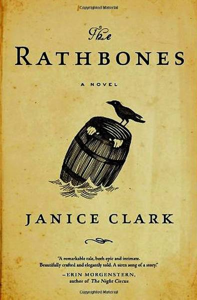 'The Rathbones' by Janice Clark (Doubleday, $26.95)