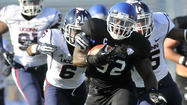 UConn Trounced By Buffalo, 41-12