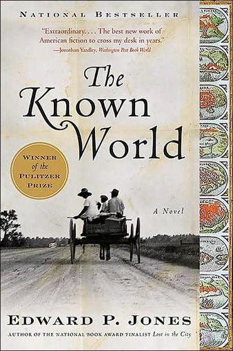 Pulitzer Prize winner Edward P. Jones, author of 'The Known World,' will speak at 7 p.m. Tuesday at Zoellner Arts Center.