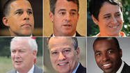 Potential gubernatorial hopefuls start 2014 fundraising early