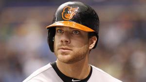 Orioles slugger Chris Davis' breakthrough season has broad appeal, historic company