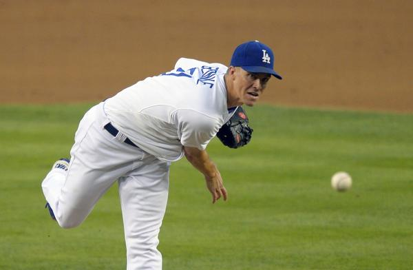 Zack Greinke allowed one run and four hits with seven strikeouts and no walks in six innings Saturday against Colorado.