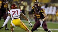 Sun Devils best Trojans in the desert