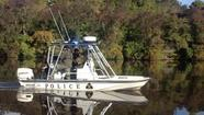 DNR searching Pocomoke for man missing from fishing tourney