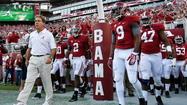 Photos: College football's Top 10