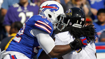 Postgame updates: Buffalo Bills 23, Ravens 20
