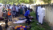 Al Qaeda-linked group blamed in Nigerian college attack