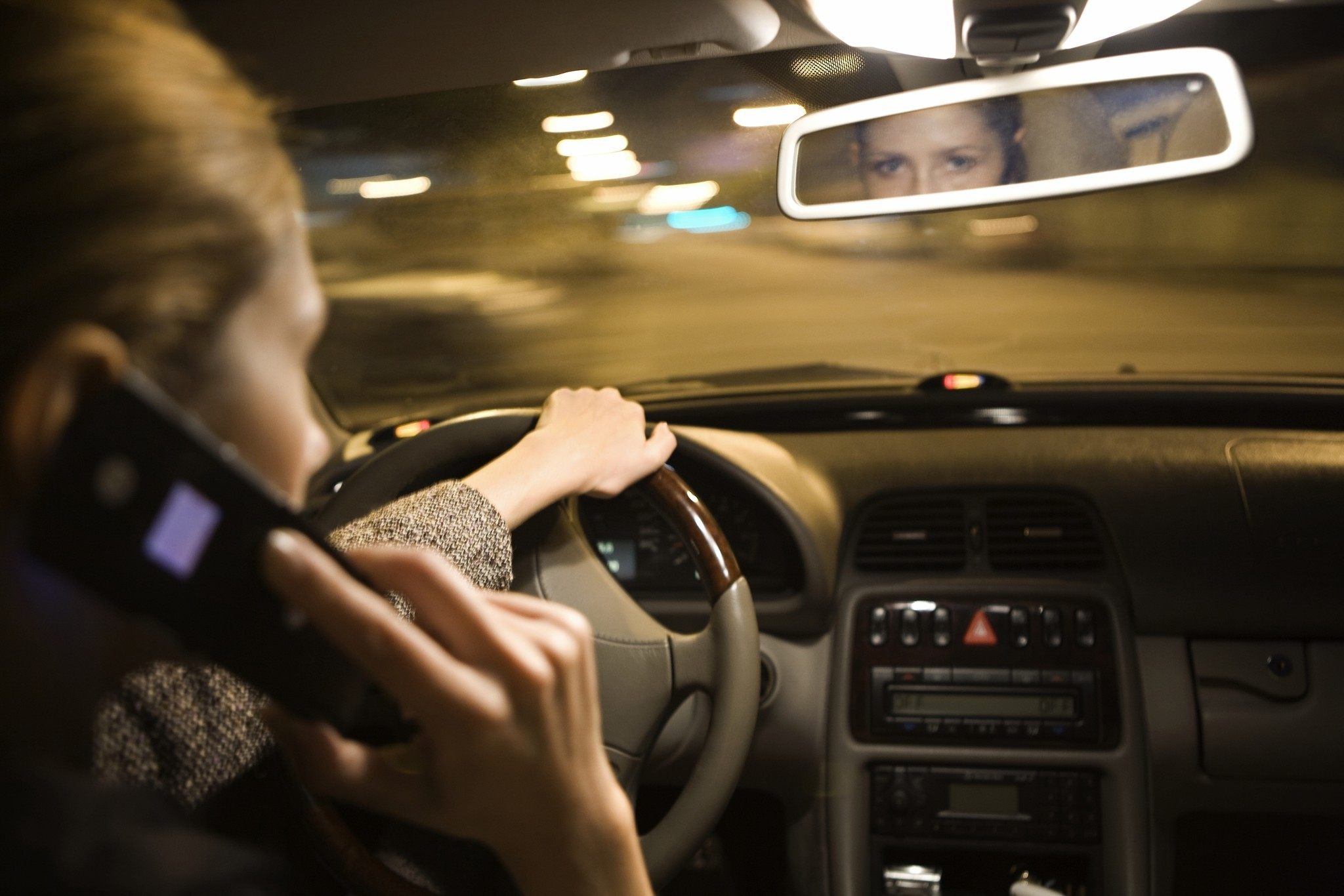 new driving laws At age 15 years and six months, an applicant may go to any driver exam  test is 40 multiple-choice questions about motor vehicle regulations and traffic signs.