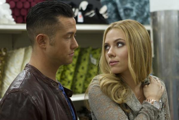 """Don Jon"" took in just under $10 million in its opening weekend."