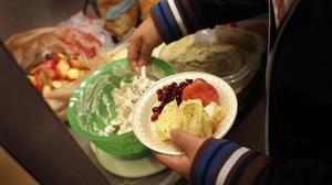 Teen health program fights obesity, depression