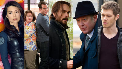 Fall TV 2013: New shows from ABC, CBS, FOX, NBC and The CW