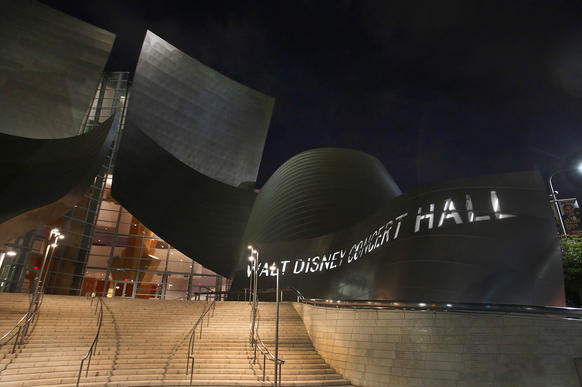 By Mark Swed, Los Angeles Times Music Critic  Although it is now celebrating its 10th anniversary, Walt Disney Concert Hall has been in operation during 11 calendar years, and in each one history has been made.  Here are examples from each Disney year of how the hall has mattered not only to L.A. but also to the art of music.