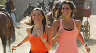 'The Amazing Race' recap, 'We're not in Oklahoma no More'