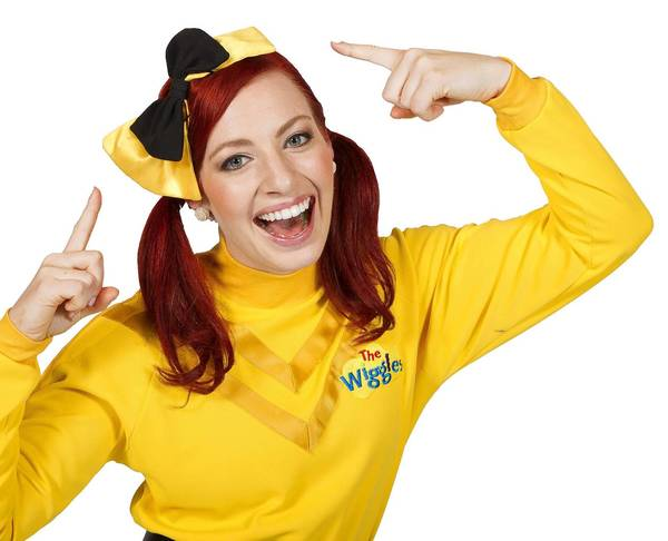 The Wiggles Coming To Oakdale Theatre Wednesday