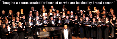 Sing to Live Community Chorus to present Reflections concert