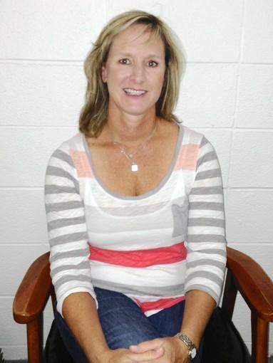 Kathy Rhoades