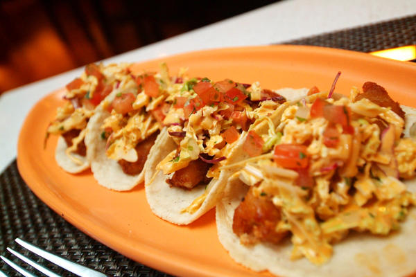 "Mercadito plans a menu highlighting its most popular ""Tacos for Strength."""