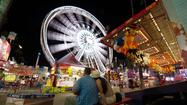 Attendance down at L.A. County Fair
