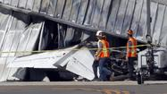 Santa Monica Airport crash