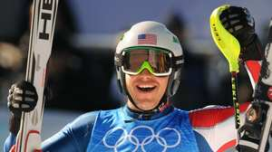 Ski star Bode Miller embarrassed by Russian anti-gay law