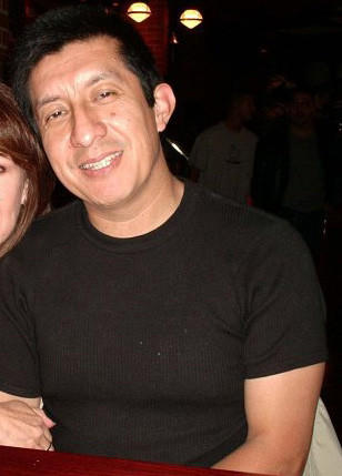 Jorge Sosa in 2011 photo in Calgary, Canada, as he awaited extradition to the United States.