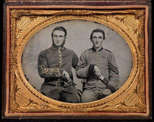 'Photography and the American Civil War'
