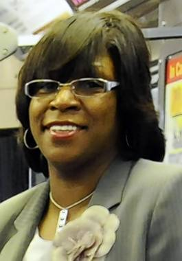 Romayne Brown, nominated to serve on the Metra board, worked as a conductor and was promoted to vice president of rail operations before retiring from the CTA in 2010.