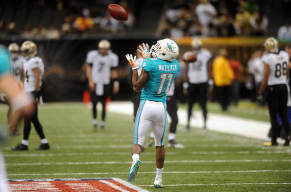 Game Day Open Thread: Dolphins vs. Ravens