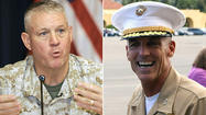 2 Marine generals told to retire over breach of base in Afghanistan