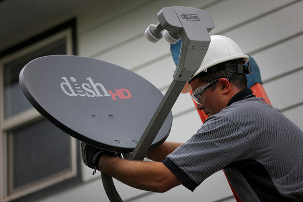 With more than 14 million subscribers, Dish is one of the nation's largest pay-TV providers.