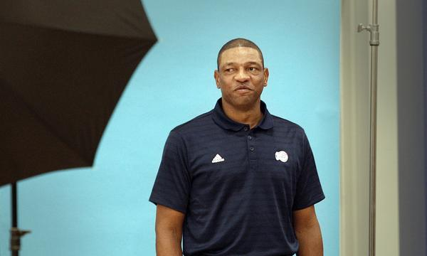 Clippers Coach Doc Rivers is known for being brutally honest. He's also known for winning championships.