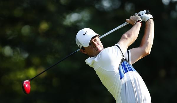 Rory McIlroy is scheduled to take part in Tiger Woods' charity golf tournament in Thousand Oaks in December.