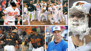 Orioles' greatest moments in 2013 season