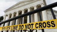 Federal government shuts down after stalemate