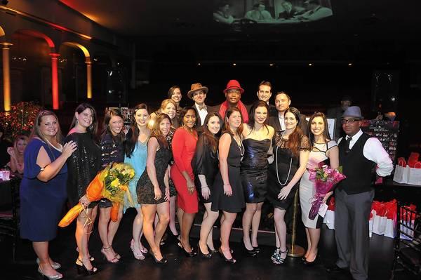 2012 Soiree Host Committee
