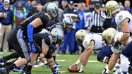 Government shutdown threatens cancellation of Navy-Air Force football game