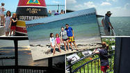 Family Travel Guide to the Florida Keys