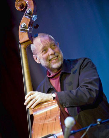 Dave Holland's new band Prism is one of the headliners of the Angel City Jazz Festival.