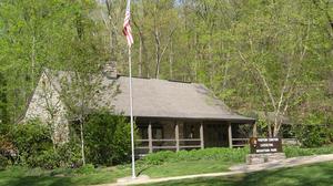 Shutdown closes Catoctin Mountain Park