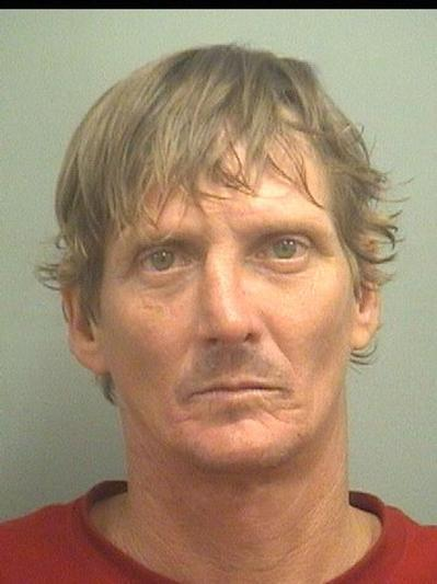 Paul Gaffney, 45, of Boca Raton, was arrested on Sept. 30, 2013 after police responded to a domestic dispute. He is accused of threatening a police officer, according to a Boca Raton police arrest report.