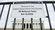 Government shutdown Q&A: What about Obamacare and food stamps?