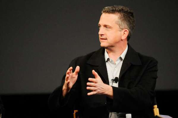 Bill Simmons, the editor in chief of Grantland.com, speaking at the 2010 Tribeca Film Festival. Simmons is among the speakers in a sports-related programming package that will be added to next year's SXSW festival.