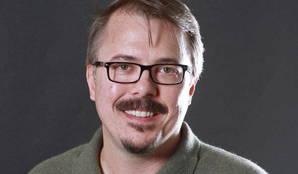 Vince Gilligan is the creator of 'Breaking Bad'
