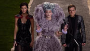 'The Hunger Games: Catching Fire' advance tickets now on sale