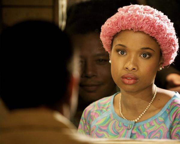 "Jennifer Hudson stars in ""Winnie Mandela,"" which opens the Hollywood Black Film Festival on Wednesday."