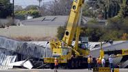 Government shutdown halts NTSB probe into Santa Monica jet crash