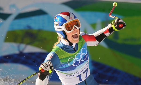 Skier Lindsey Vonn helped the United States win 37 medals at the 2010 Vancouver Winter Olympics. How many will the U.S. win at Sochi next year?